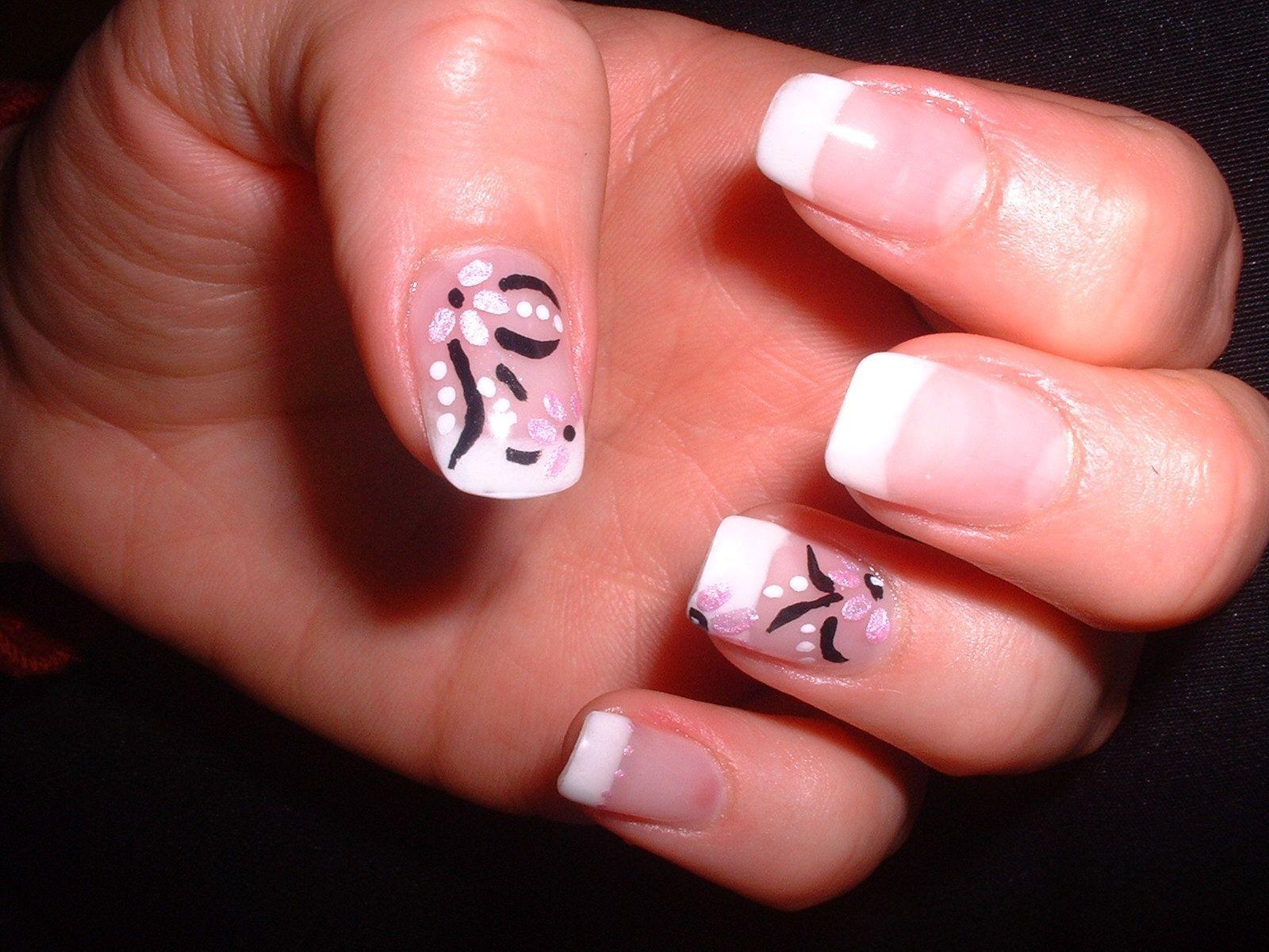 Dessin Faux Ongles tout dessin sur faux ongles , fashion designs